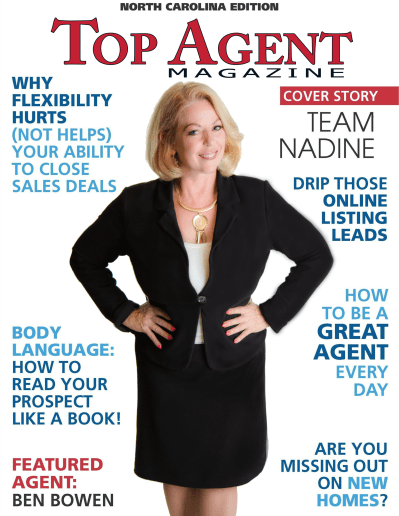 Top Agent Magazine article-1