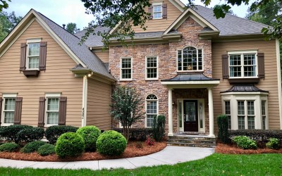 Open House in Sailview
