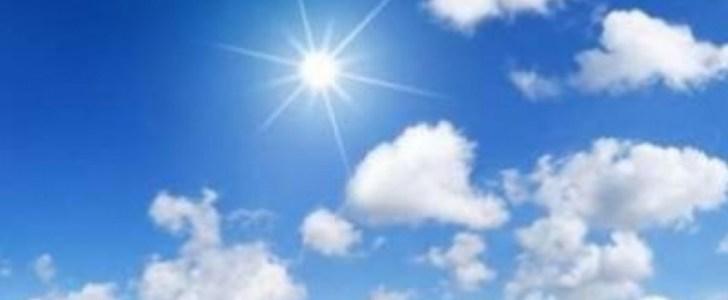 توقعات خبراء هيئة الأرصاد الجوية لطقس اليوم الجمعة 13/4/2018