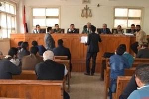 15 سنة سجن لرئيس جهاز مياه الشرب والصرف بالبحر الأحمر بتهمة الرشوة