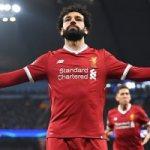 محمد صلاح يقود ليفربول للفوز على هدرسفيلد