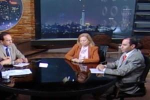بالفيديو : الصحفى مجدى دربالة وملف العلاقات المصرية الروسية