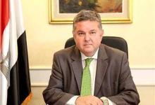 هشام توفيق، وزير قطاع الأعمال