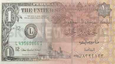 Photo of تعرف علي أسعار العملات مقابل الجنيه خلال تعاملات اليوم