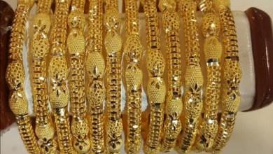 Photo of ارتفاع أسعار الذهب جنيهين