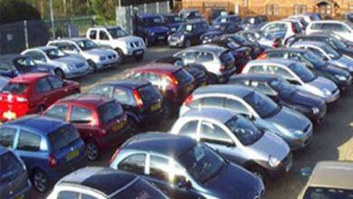 Photo of بالإنفوجراف.. تعرف على تفاصيل مبادرة «تحويل وإحلال السيارات للعمل بالغاز»