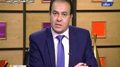 "Photo of الصحفى مجدى دربالة يتعجب من ""سلوك المواطن"" فى ظل أزمة كورونا"