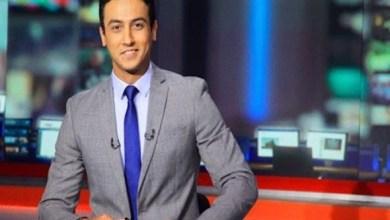 Photo of إصابة الإعلامي حسام حداد بفيروس كورونا