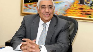 Photo of أشرف القاضي: المصرف المتحد يعمل وفق خطة طموحة لزيادة قاعدة الشمول المالي