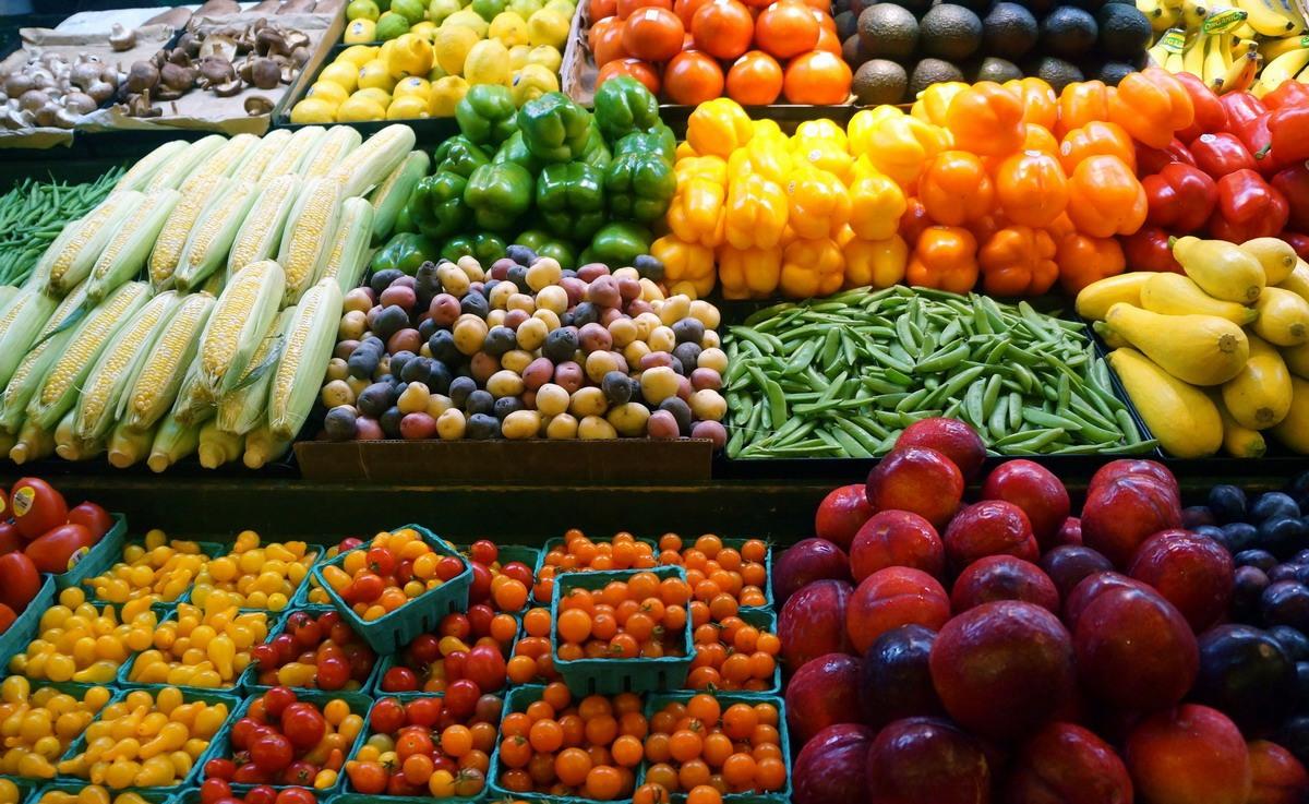 أسعار الفاكهة