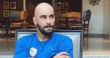 "Photo of شاهد.. عبد الله جمعة و ""لوك"" جديد بعد شفائه من كورونا"
