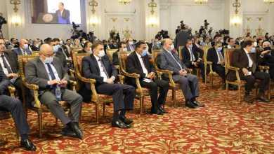 "Photo of محافظ مطروح: قرارات ""السيسي"" لدعم الاقتصاد ساهمت في استمرار مسيرة التنمية"