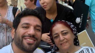 Photo of وفاة والدة الفنان حسن الرداد .. وتشييع جنازتها بعد صلاة العصر
