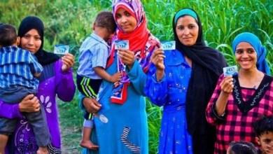 Photo of «التضامن»: صرف المساعدات النقدية للمستفيدين من برنامج «تكافل وكرامة» غدًا