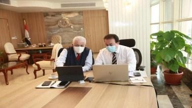 Photo of رفع المستوى المهاري للمعلم.. تفاصيل اجتماع وزيرا «التعليم والتعليم العالي» اليوم