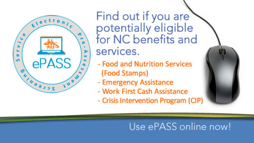 Emergency Food Stamps Application