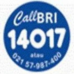 Call-BRI-14017 Bank BRI di Sabang AC
