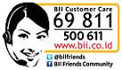 """BII Customer Care 69 811 /  500611. Bank BII Maybank di Banjarmasin KS.   PT Bank Internasional Indonesia Tbk (""""BII"""") didirikan pada 15 Mei 1959. Setelah mendapat ijin sebagai bank devisa pada 1988, BII mencatatkan sahamnya pada Bursa Efek Jakarta dan Bursa Efek surabaya (sekarang Bursa Efek Indonesia) pada 1989. sejak menjadi perusahaan publik, BII tumbuh menjadi salah satu bank swasta terkemuka di Indonesia.   Pada 2008, Malayan Banking Berhad (Maybank), bank terbesar di Malaysia dan salah satu grup keuangan terkemuka di ASEAN, mengakuisisi BII melalui anak perusahaan yang dimiliki sepenuhnya, Maybank offshore Corporate Services (labuan) Sdn. Bhd. (MOCS). Sejak saat itu, Maybank menjadi pemegang saham utama BII melalui dua anak perusahaannya, Sorak Financial Holdings Pte. Ltd. (Sorak) dan MOCS."""