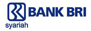 kantor bank BRI syariah