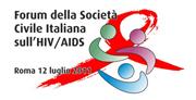 Forum HIV 2011 Roma