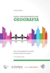 Eque Opportunita per GEOGRAFIA