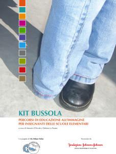 Kit Bussola Educazione all'immagine Ala Milano Onlus