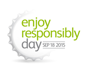 Heineken Enjoy Responsibly Day 2015