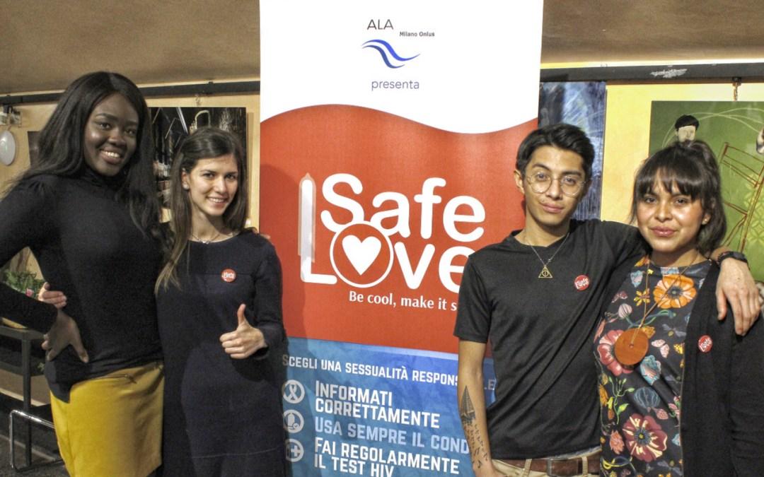 SAFE LOVE FilCom