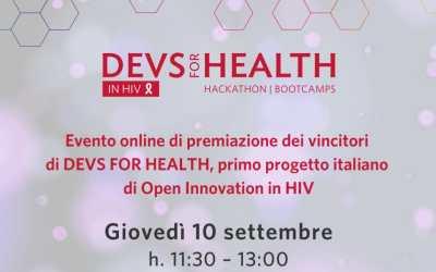 DEVS FOR HEALTH