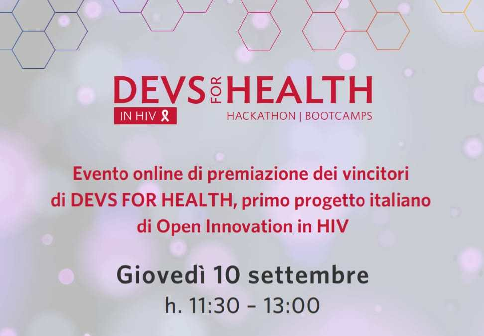 DEVS FOR HEALTH