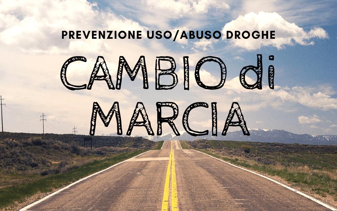 INSIEME AL MUNICIPIO 1 PER LA PREVENZIONE ALL'USO/ABUSO DI ALCOL E SOSTANZE PSICOTROPE
