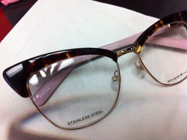 Kate Spade Eyewear - Janna