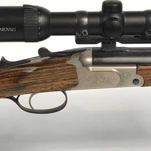 Pre-Owned Rifles