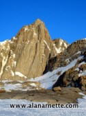 Summiting California's Mt. Whitney