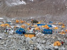 Everest Base Ca