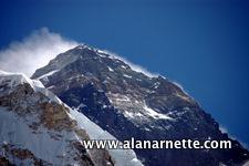 Final Everest 2010 Stats: 513 Summits
