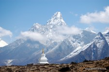 Everest 2017: My First Thought of Climbing Everest, and Your's?