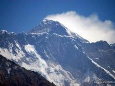 Everest Plume