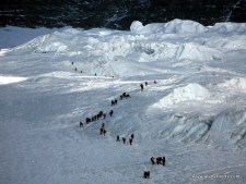 Everest 2012: Weekend Update May 27