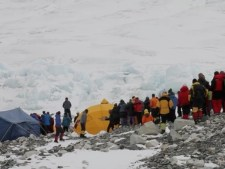 Everest 2013: A Sherpa Finally Talks About the Fight