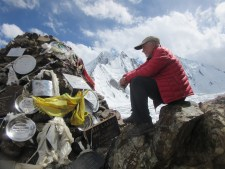 K2: Honoring the Fallen