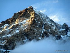 K2: Leaving Basecamp for the Summit