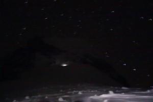 K2 Summit Push