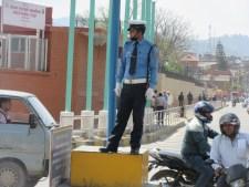 Everest 2015: Life in Kathmandu