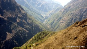 Lower Khumbu