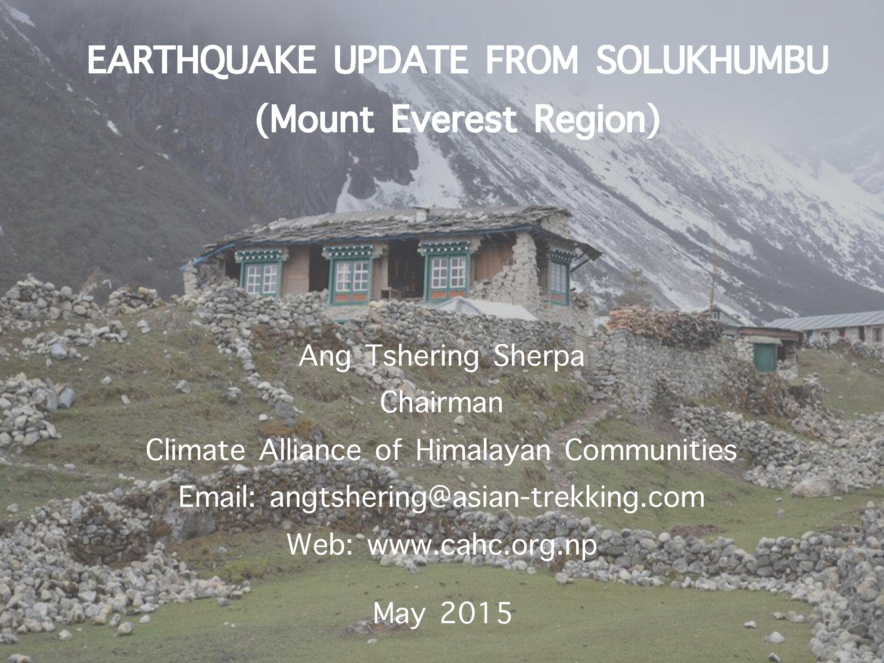 Earthquake Updates - Everest Region-page-001