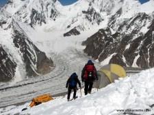 K2 2017 Season Coverage: Climbers Dodge Wild Weather