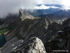The Northeast Ridge direct