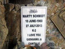 K2 Marty Schmidt Memorial