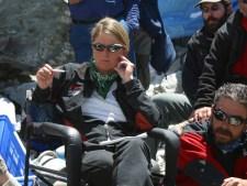 Christine Boskoff courtesy of Mark Gunlogson